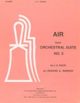 Air From Orchestral Suite 3