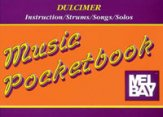 Music Pocketbook For Dulcimer