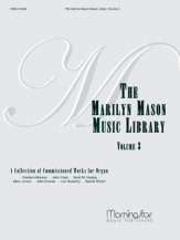 MARILYN MASON MUSIC LIBRARY VOL 3, THE
