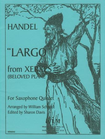 Largo From Xerxes