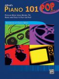 Piano 101 Pop Bk 1