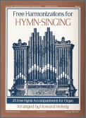 Free Harmonizations For Hymn-Singing