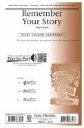 Remember Your Story (Yapi Kapi)