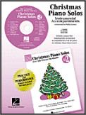 Christmas Piano Solos Lev 2 (Cd)