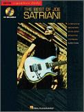 Best of Joe Satriani
