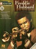 Jazz Play Along V138 Freddie Hubbard (Bk
