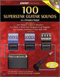 100 Superstar Guitar Sounds On A Stompb