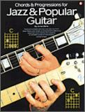 Chords & Progressions For Jazz & Pop Gtr