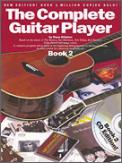 Complete Guitar Player Bk 2, The (Bk/CD