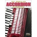 101 Popular Accordion Favorites