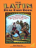 Latin Real Easy Book B Flat Edition