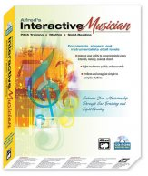 Interactive Musician Student Version