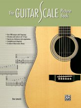 Guitar Scale Picture Book, The