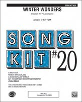 WINTER WONDERS (SONG KIT #20)
