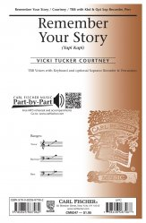 Remember Your Story (Yapi Kapi)