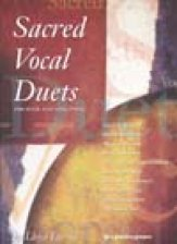 SACRED VOCAL DUETS