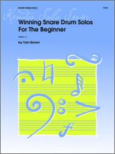 Recital Suite For Solo Snare Drum at Stanton's Sheet Music