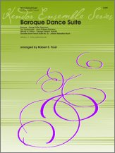 Mozart - Baroque Dance Suite