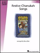 Festive Chanukah Songs Lev 2