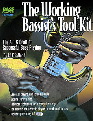 Working Bassist's Tool Kit