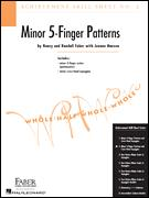 Minor 5-Finger Patterns