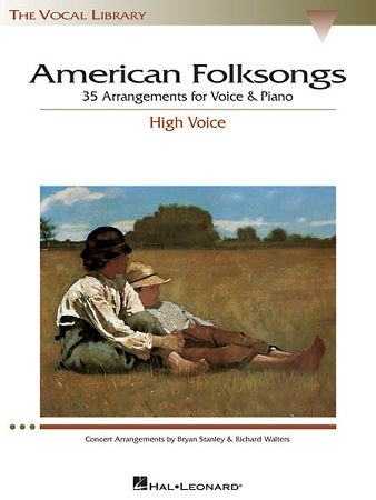 Southern Appalachian Folk Song: Black Is the Color Of My True Love's Hair