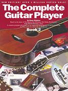 The Complete Guitar Player Bk 2 (Bk/Cd
