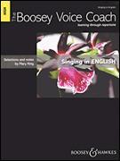 BOOSEY VOICE COACH (ENGLISH)