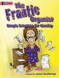 FRANTIC ORGANIST, THE