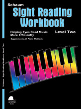 Sight Reading Workbook Lev 2
