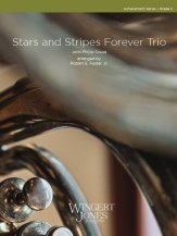 Stars and Stripes Forever Trio