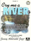 Cry Me A River Vol 131 (Bk/Cd)