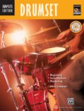 Drumset Method Complete (Bk/Mp3s)