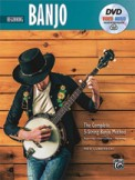 Complete 5-String Banjo Method:beginning
