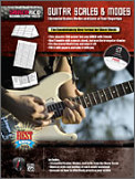 Shredhed Guitar Scales & Modes