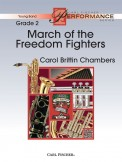 March of The Freedom Fighters