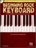 Beginning Rock Keyboard (Bk/Cd)