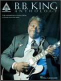 B B King Anthology