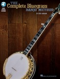 Complete Bluegrass Banjo Method (Bk/Cd)