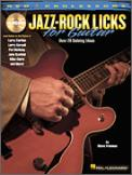 Jazz Rock Licks (Bk/Cd)