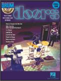 Doors: Drum Play Along (Bk/Cd)