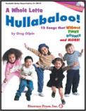 Whole Lotta Hullabaloo, A (Bk/Cd)