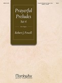 Prayerful Preludes Set 4