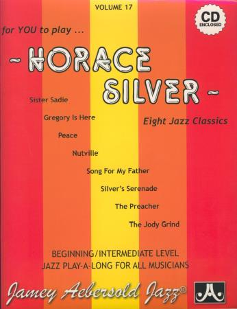 Horace Silver Vol 17