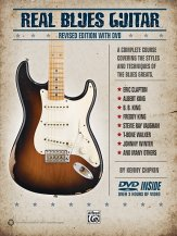 Real Blues Guitar (Bk/Dvd)