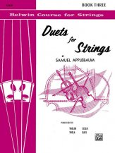 Duets For Strings 3