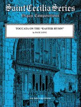 TOCCATA ON THE EASTER HYMN