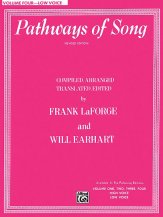 Pathways of Song Vol 4