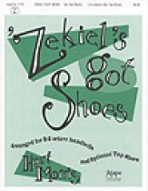 Zekiel's Got Shoes