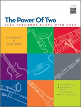 Doug Beach - The Power Of Two - Trombone